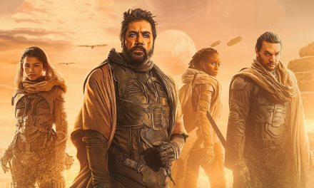 Empire Releases Stunning New Dune Images Ahead of 1st Trailer Release