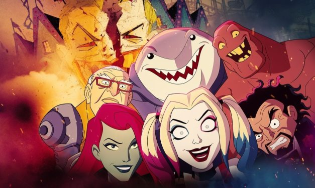 Harley Quinn Officially Renewed for Season 3 On HBO Max