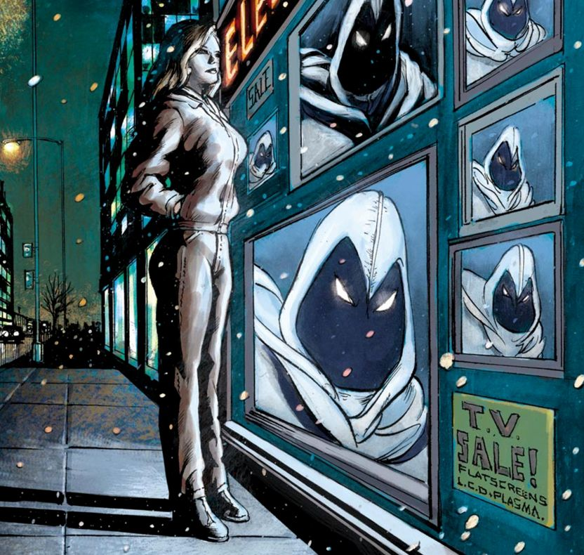Moon Knight: Ramy Star May Calamawy Cast in Mystery Role For Marvel Studios - The Illuminerdi