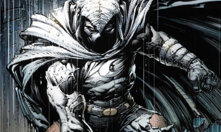Moon Knight Suit Allegedly Leaks Online With 1st Look At Oscar Isaac's New Costume