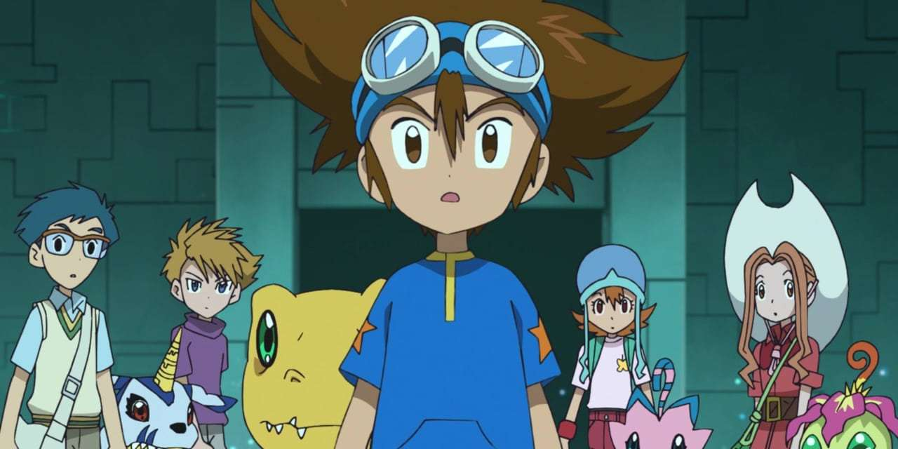 Digimon: Thoughts on the Future