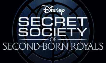 Secret Society of Second-Born Royals Stars Talk About The Excitement Of Being Disney Royals And Superheroes