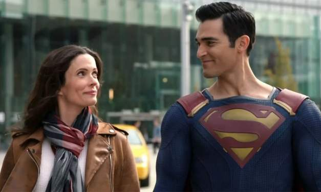 Superman & Lois Casting For Mercy Graves And More: EXCLUSIVE