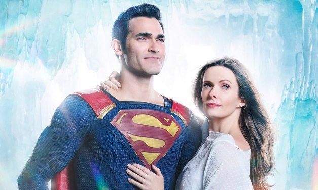 Superman & Lois DC Fandome Panel Talks Working Parent Struggles And A New Suit