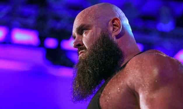 Braun Strowman's Profound Insight Into Wrestlers' Mental Health And Wrestling Solely For WWE