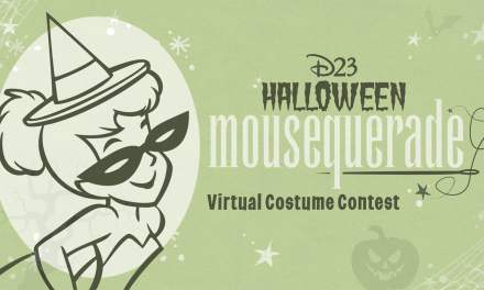 D23 Will Host The First D23 Halloween Mousequerade An Exciting Virtual Event On Halloween