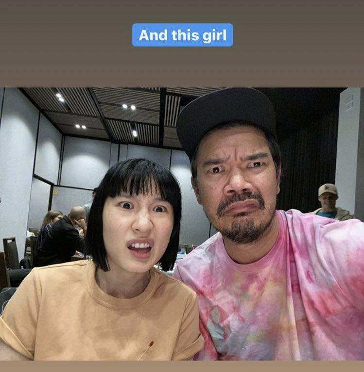 Shang Chi Zhang Meng aka Alina Zhang