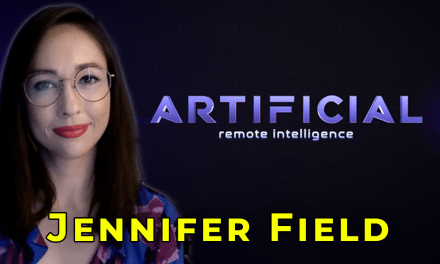 Jennifer Field Chats About Joining Season 3 of Artificial