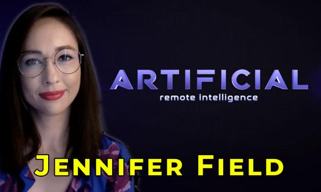 Jennifer Field Chats About Joining Season 3 of Artificial