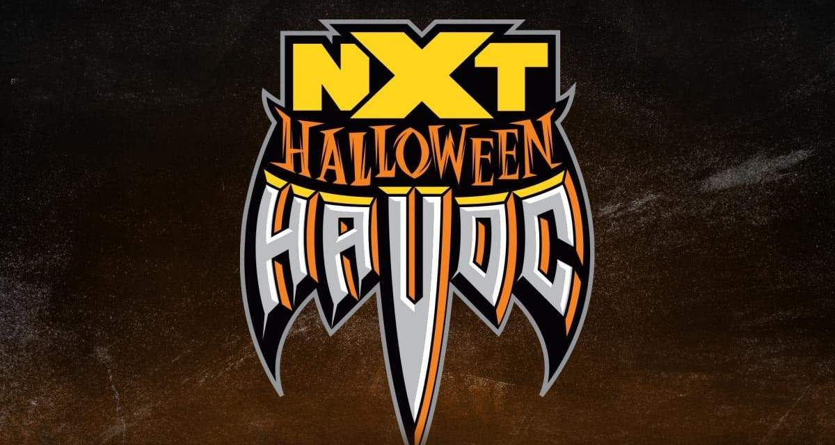 NXT Halloween Havoc Coming Later This Month
