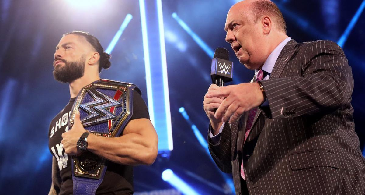 Paul Heyman Reflects On His Memorable Time Running Raw And The End With Vince McMahon