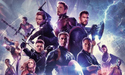 Avengers: Endgame New Final Battle Concept Art Revealed