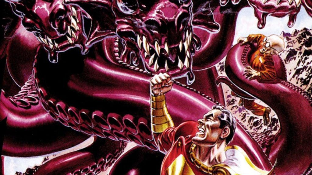 Shazam! 2: Three mysterious sisters have been added to the cast. But who could they be?