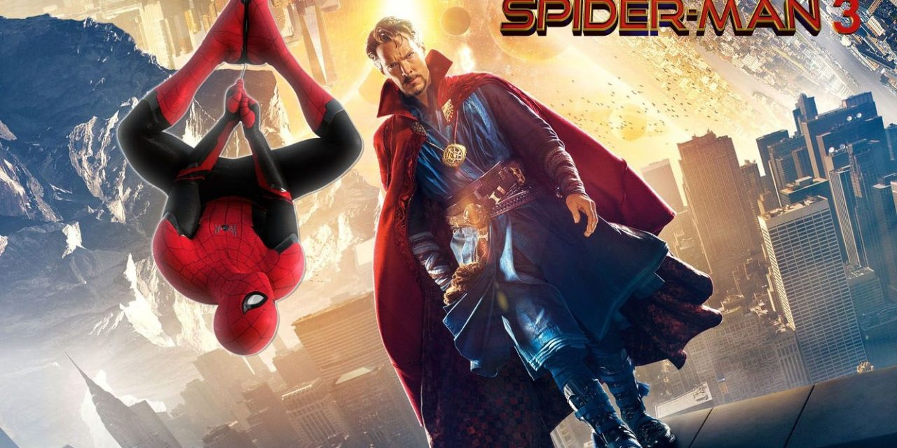 Benedict Cumberbatch's Doctor Strange Is Peter Parker's New Mentor In Spider-Man 3