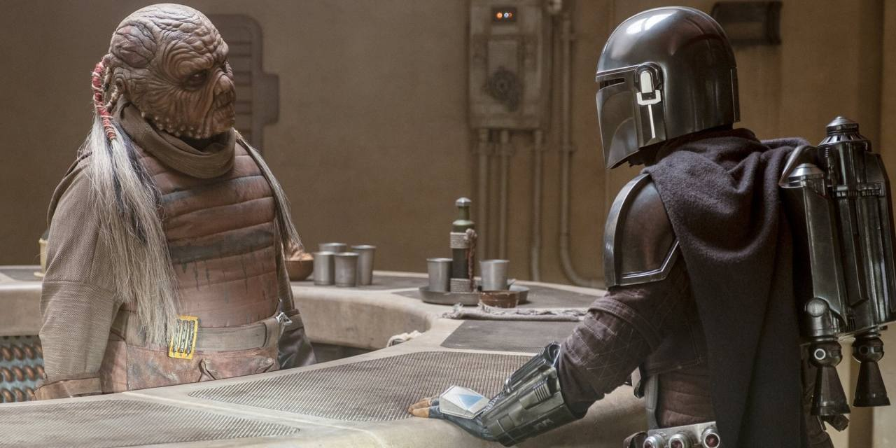 """The Mandalorian S2 E1 """"The Marshal"""" Review: New Characters And Monster Effects Highlight Successful Return"""