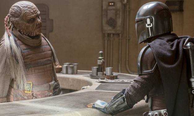 "The Mandalorian S2 E1 ""The Marshal"" Review: New Characters And Monster Effects Highlight Successful Return"