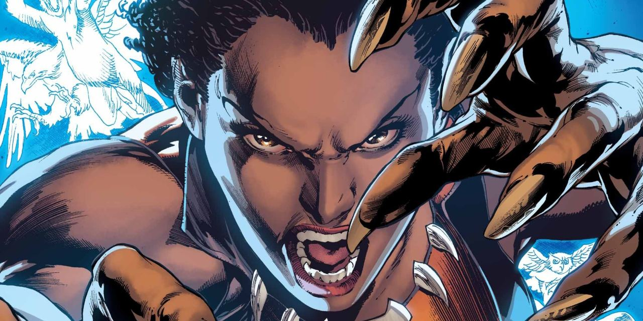 Vixen Solo Project Rumored To Be In Quiet Development At Warner Bros For The DCEU