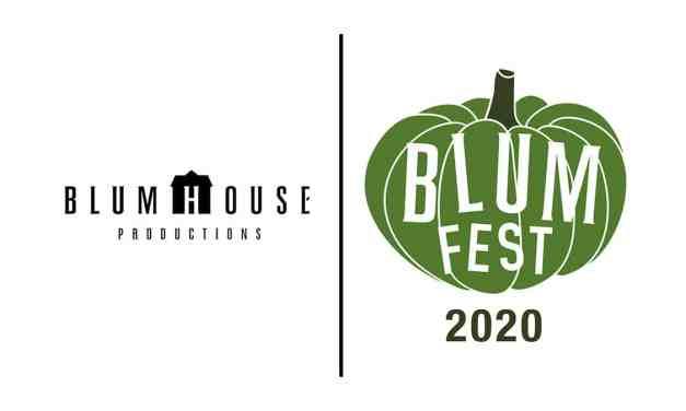 Blumhouse Productions' Virtual Blumfest Event A Scary Success