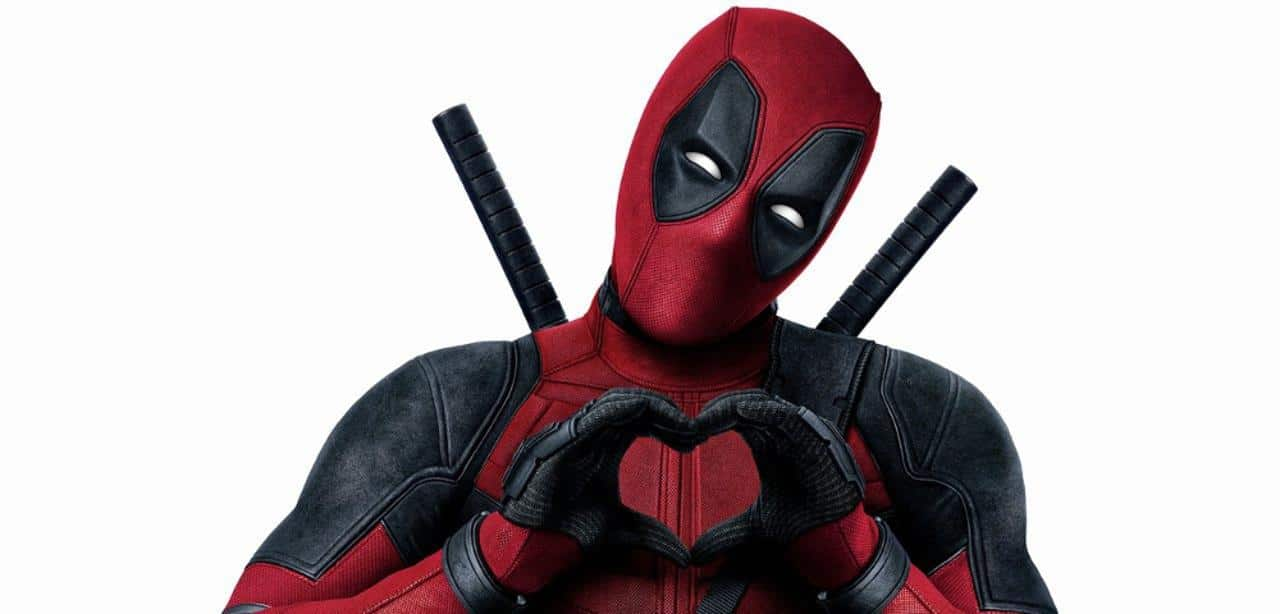 Ryan Reynolds Jokes About The State Of The Deadpool 3 Screenplay