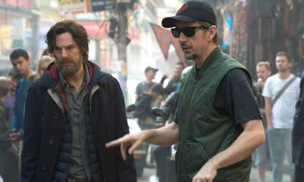Black Phone: Scott Derrickson to Direct Abduction Thriller for Blumhouse and Universal