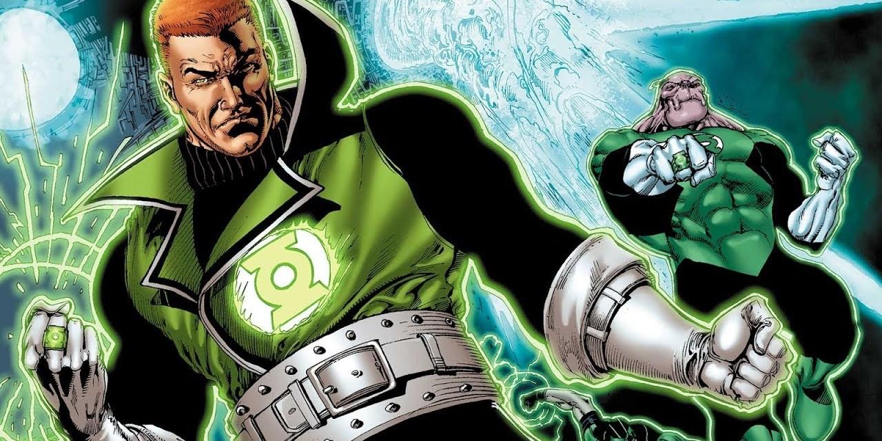 Green Lantern: Finn Wittrock Cast As Guy Gardner in New HBO Max Series!
