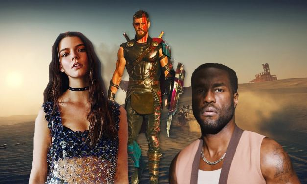 Mad Max Furiosa Spin-Off Is Happening! Anya Taylor-Joy, Chris Hemsworth and Yahya Abdul Mateen II To Star