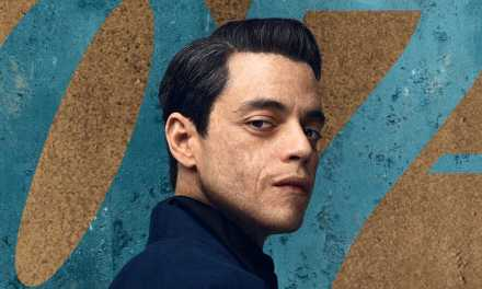 Rami Malek Reveals New Details About His Bond Villain In No Time To Die