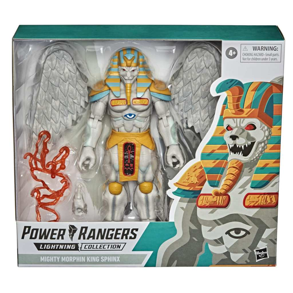 New Power Rangers Lightning Collection Figures Now Fully Revealed! - Fan First Friday - The Illuminerdi