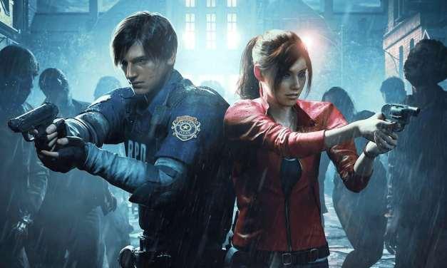Resident Evil Reboot Cast Officially Revealed