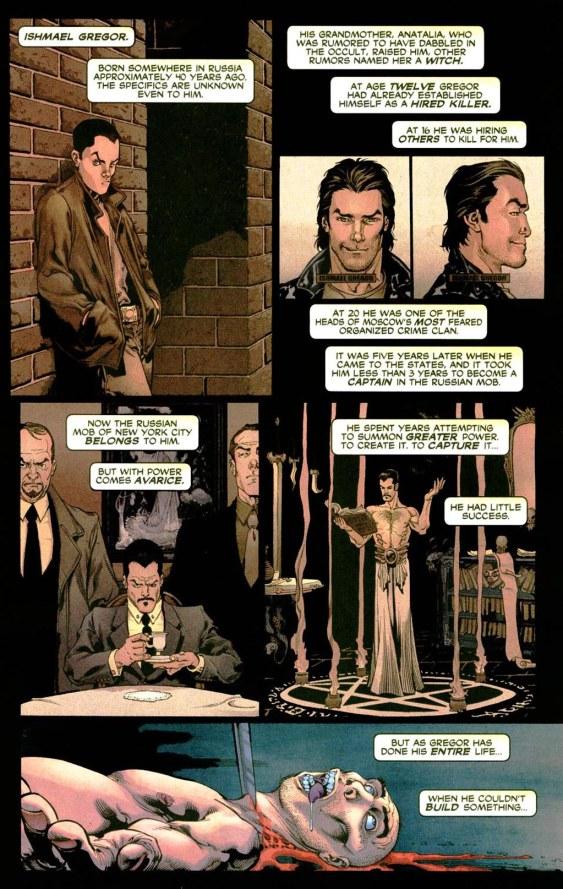 Black Adam: Marwan Kenzari Eyed To Play DC Supervillain Sabbac - Exclusive - The Illuminerdi