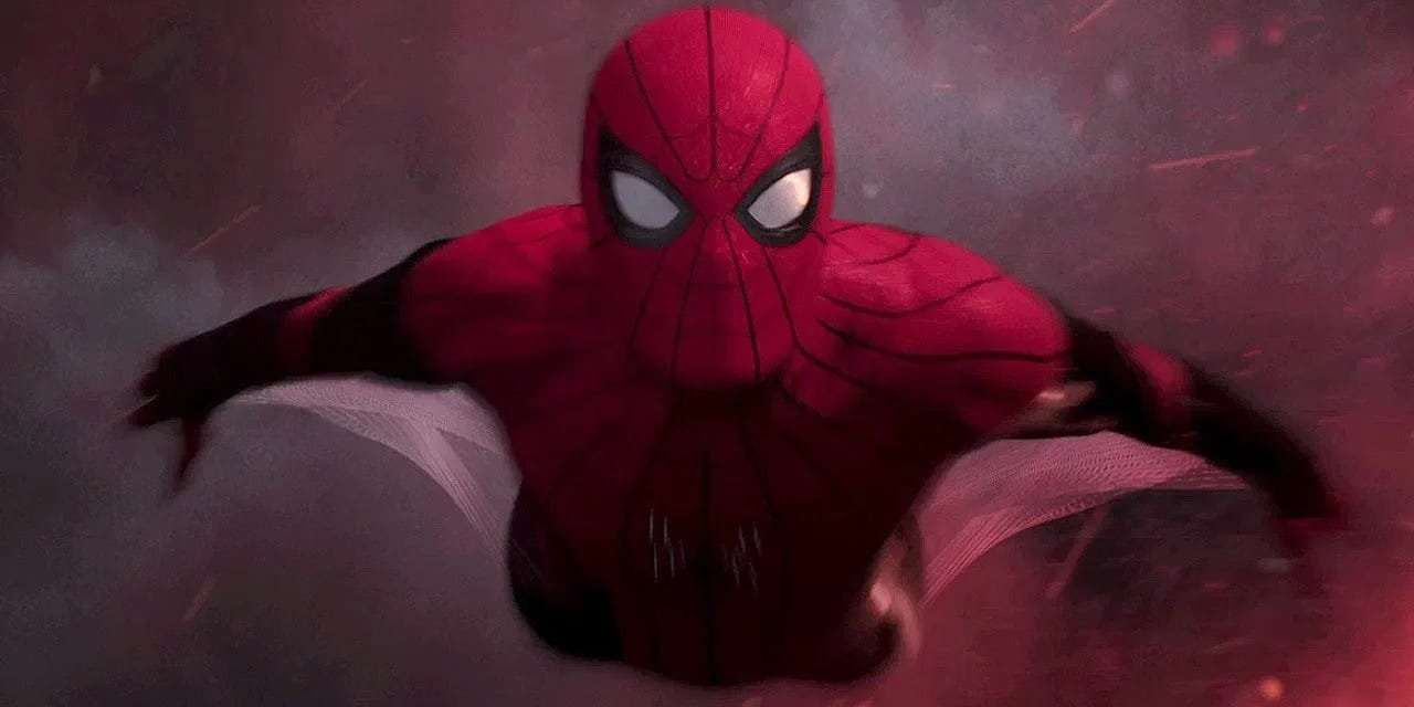 Sony's Spider-Man 3 First Look Promised in December, But Eagle Eyed Fans Maybe Already Found One