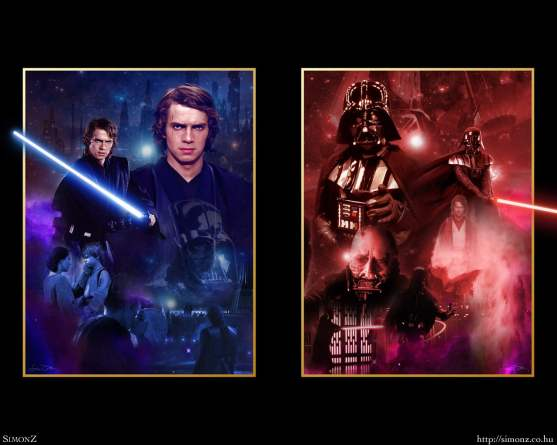 george lucas - star wars trilogy