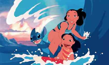 Lilo and Stitch Live-Action Film Finds New Director In Crazy Rich Asians' Jon M. Chu