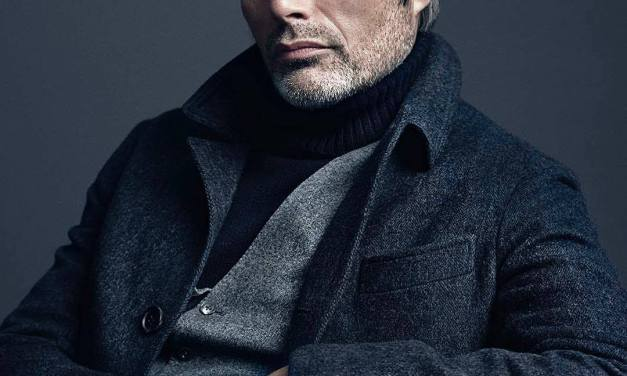 Mads Mikkelsen Confirmed To Replace Johnny Depp In Fantastic Beasts 3