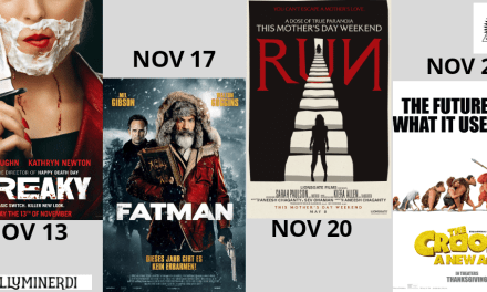 New November Movies In 2020 You Don't Want To Miss