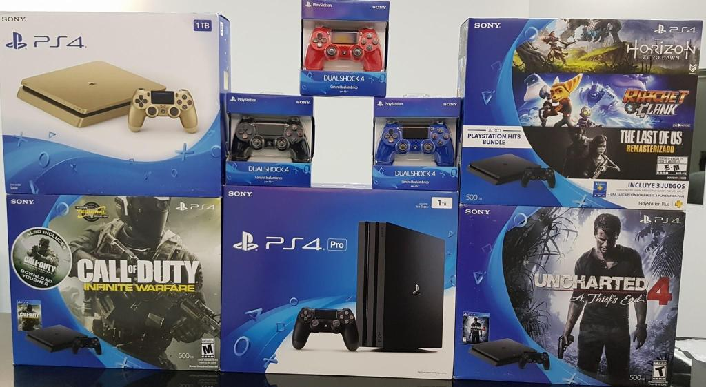 PS5 Video Games Playstation 5