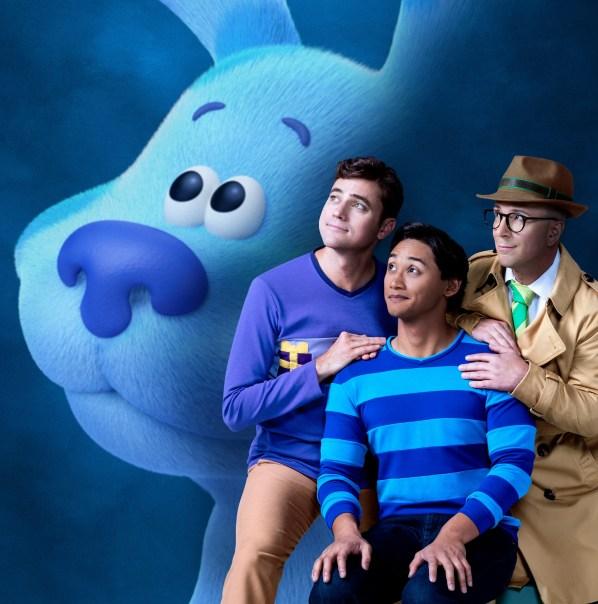 Blue's Clues & You Gives Loving Tribute to Filipino Culture - The Illuminerdi