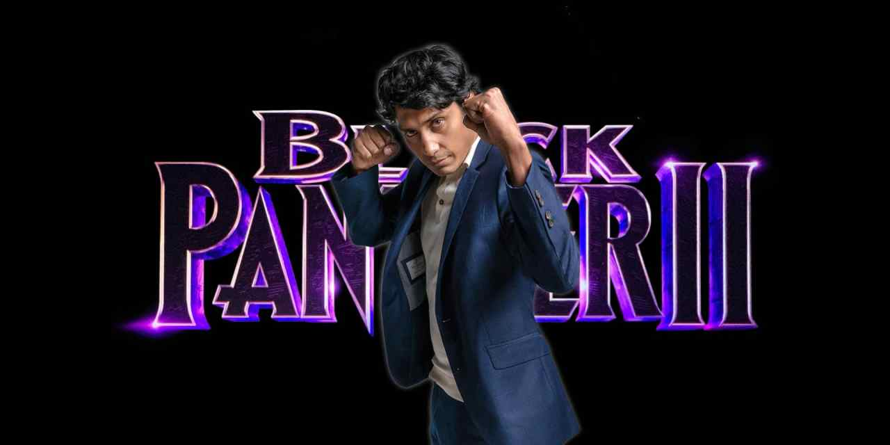 Black Panther 2 Adds Tenoch Huerta as New Villain, Aims for Unexpected July 2021 Production Start