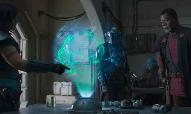 """The Mandalorian Chapter 13 """"The Siege"""" Review: Similar Thrills, But Story Kicking Into Lightspeed"""