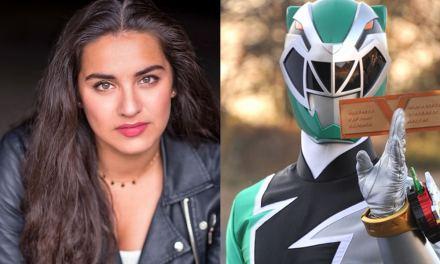 Power Rangers Dino Fury: Concerns for Green Ranger and Female Ranger Toys