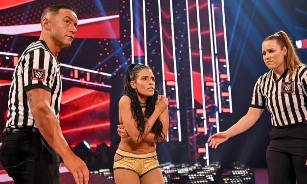 Zelina Vega Asked To Speak With Vince McMahon After Being Fired But Was Shut Down