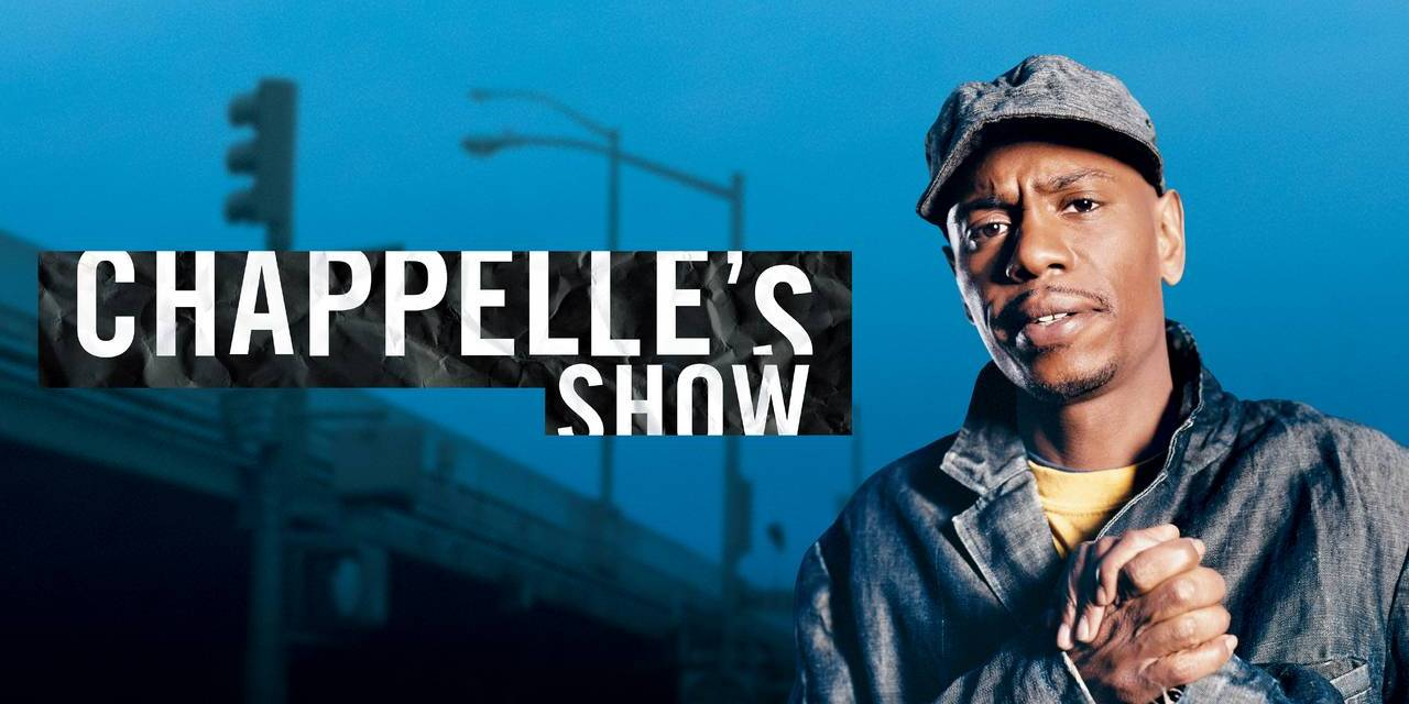 Dave Chappelle Gets Chappelle's Show Removed From Netflix In Shocking Payment Dispute