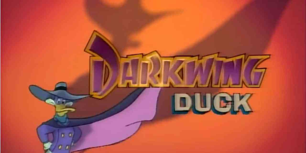 Reboot Of Darkwing Duck Animated Series In Development For Disney Plus With Seth Rogen As Executive Producer
