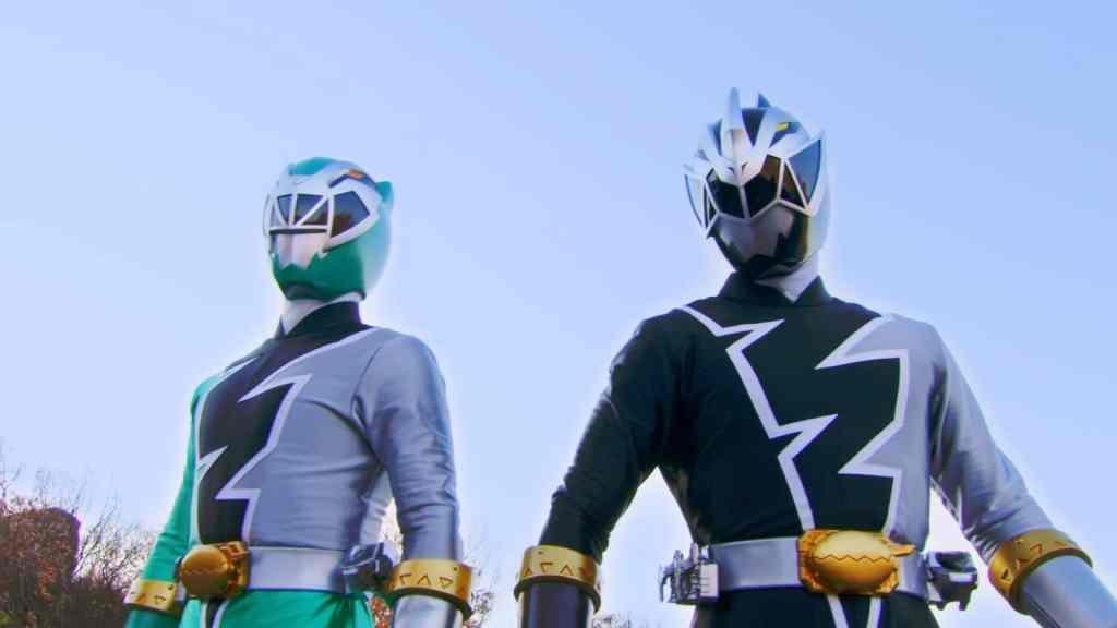 Power Rangers Dino Fury: Concerns for Green Ranger and Female Ranger Toys - The Illuminerdi