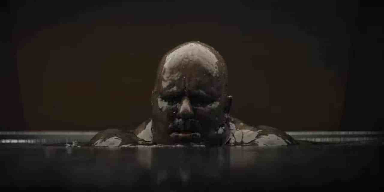 Dune: New Look at Stellan Skarsgard's Creepy Baron Harkonnen Character