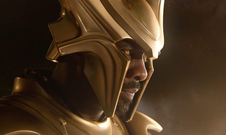 Idris Elba Seen in Australia with Taika Waititi; Is Heimdall Feeling The Love And Thunder?