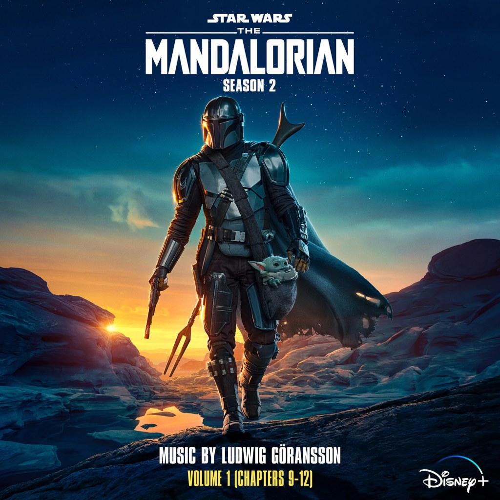 The Mandalorian Soundtrack
