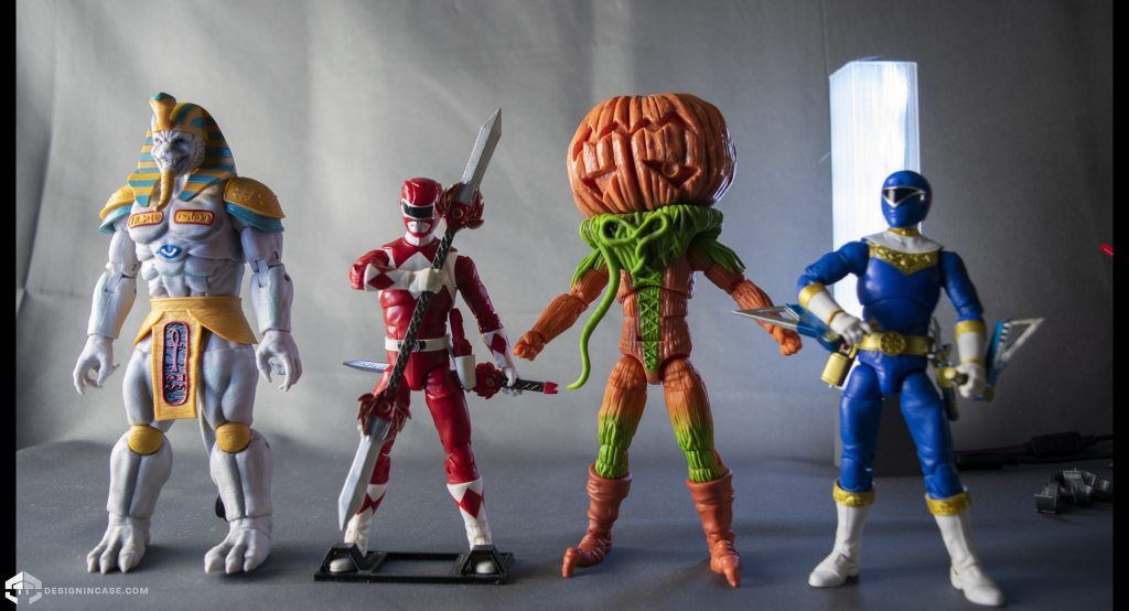 The Power Rangers Lightning Collection Now has A BIG Scaling Problem - The Illuminerdi