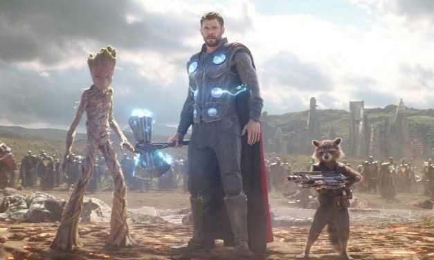 "Thor: Love and Thunder Promises An ""Avengers 5"" Event Movie Feel"