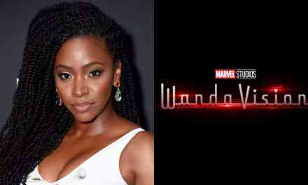 Teyonah Parris Explains Her Excitement to Play Monica Rambeau in WandaVision and the MCU